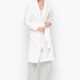 Talbots Turkish Cotton Luxe Terry Robe