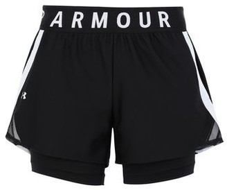 Under Armour PLAY UP 2-IN-1 SHORTS Shorts