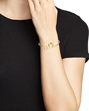 Marco Bicego 18K Yellow Gold Africa Bangle Bracelet