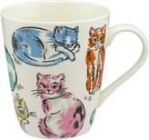 Cath Kidston Cats Stanley Mug
