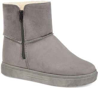 Journee Collection Stelly Women's Winter Boots