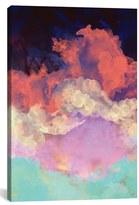 iCanvas 'Into The Sun' Giclee Print Canvas Art