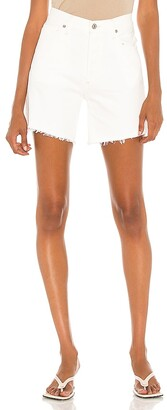 Citizens of Humanity Bailey Loose Fit Short. - size 23 (also