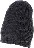 Quiksilver Cushy Hat Charcoal Heather