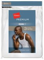 Hanes Premium® Men's 3-Pack Tank Top