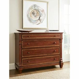 Stanley Furniture Old Town 4 Drawer Dresser