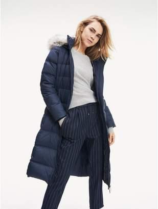 Tommy Hilfiger Classic Puffer Maxi Coat