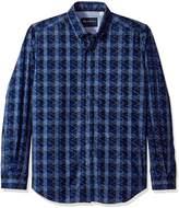Robert Graham Men's Levy Tailored Fit Shirt