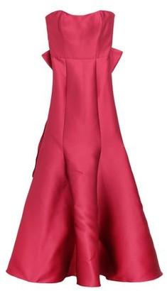 Marchesa Long dress