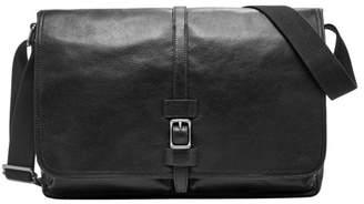 Fossil Kenton Messenger Bag Black