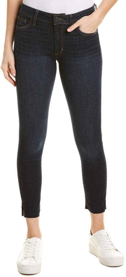 Joe's Jeans Collette Skinny Crop