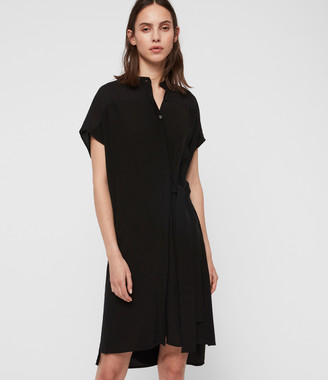 AllSaints Willow Dress
