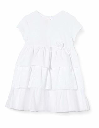 Chicco Girl's Abito Manica Corta Dress