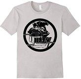 Thin Lizzy Rock Band T-shirt