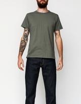 Apolis Standard Issue Crew Neck T-Shirt