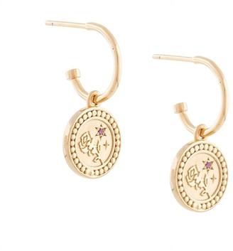 MEADOWLARK Amulet Love earrings