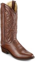 Dan Post Mens 13 Corona Leather Cowboy Boots