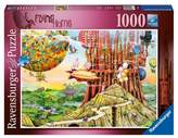 Ravensburger Flying Home - 1000pc Puzzle