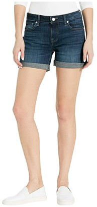 Lucky Brand Mid-Rise Roll Up Shorts in Wisconsin (Wisconsin) Women's Shorts