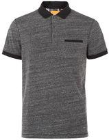 BOSS ORANGE Soft Touch Polo Shirt
