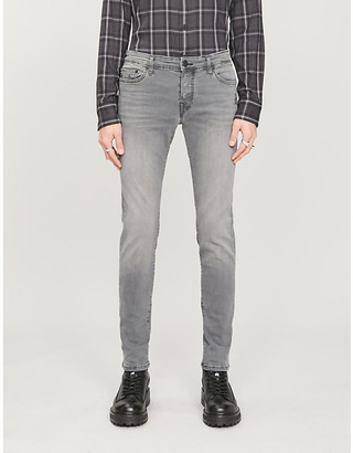 True Religion Tony Lacey slim straight jeans