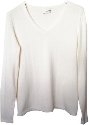 Rodier White Cotton Knitwear for Women