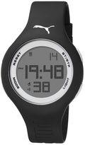 Puma Digital Black & White Watch PU910801017