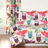 Crayola Owl Always Love You Bedding Collection