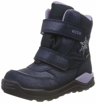 Ecco Baby Girls Urban Mini Low-Top Sneakers