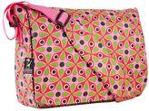 Wildkin Kaleidoscope Kickstart Messenger Bag - Kids