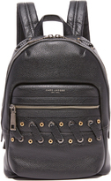Marc Jacobs Biker Grommet Biker Backpack