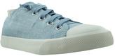 Burnetie Women's Ox Sneaker 005251