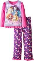 Komar Kids Ever After High Character Pajamas for girls (10/12)