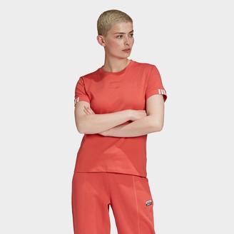 adidas Women's R.Y.V. Cropped T-Shirt
