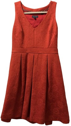 Jack Wills Red Dress for Women