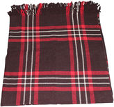 One Kings Lane Vintage 1940's English Handsewn Blanket