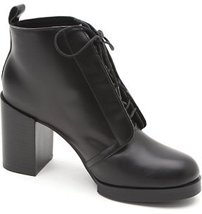 Cheap Monday Layer Hide Boots