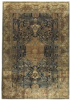 Safavieh Persian Sarouk Farahan c. 1900 Hand-Knotted Wool Rug