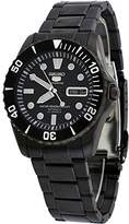 Seiko Men's 5 Automatic Diver SNZF21K Stainless-Steel Automatic Watch