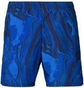 La Perla plain swim shorts