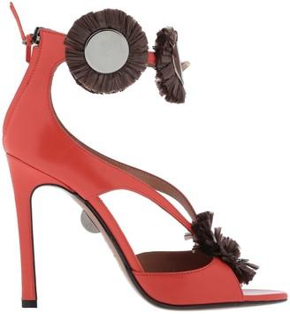 Samuele Failli Sandals