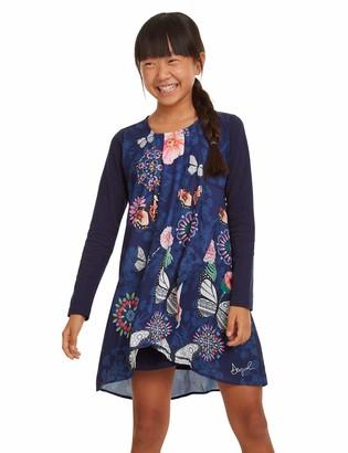 Desigual Girls' Dress MINIME