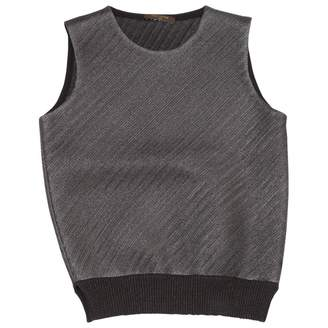 Louis Vuitton Anthracite Top for Women