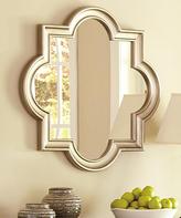 Signature Design by Ashley Champagne Desma Accent Mirror