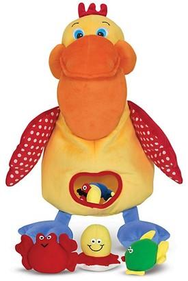 Melissa & Doug Hungry Pelican Plush Toy