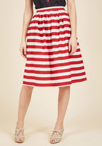 Style for Miles A-Line Skirt in S