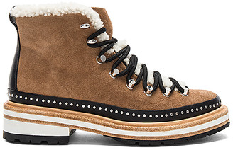 Rag & Bone Compass Boot