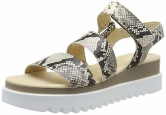 Gabor Shoes Women's Jollys Ankle Strap Sandals