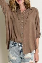 Umgee USA Versatile Button Down