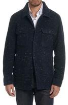 Robert Graham Men's Redfield Classic Fit Jacket